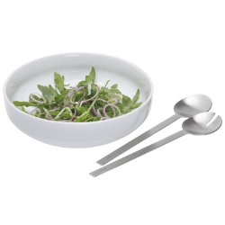 FRESCA Salad Bowl Set by Blomus