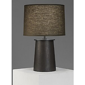 Adaire Accent Lamp by Robert Abbey