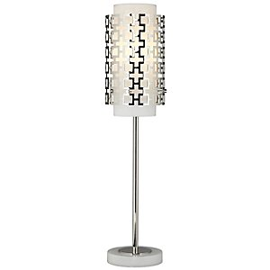 Parker Buffet Lamp by Jonathan Adler