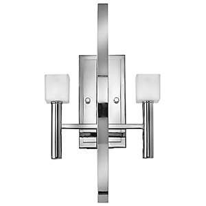 Mondo 2-Light Wall Sconce by Fredrick Ramond
