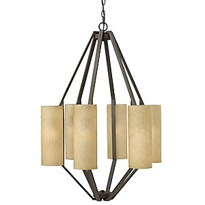 Alden Foyer Chandelier by Fredrick Ramond