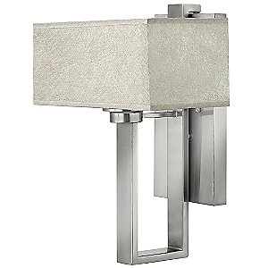 Quattro Wall Sconce by Fredrick Ramond