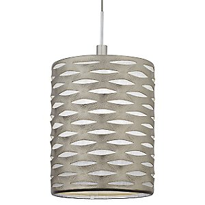 Cabaret Mini Pendant by Forecast Lighting