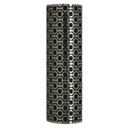 Brentwood Long Cylinder Sconce by Stonegate Designs