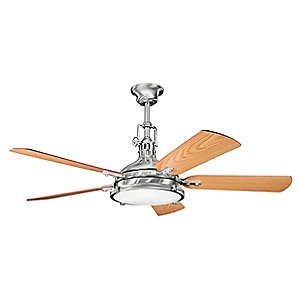 Hatteras Bay Ceiling Fan by Kichler
