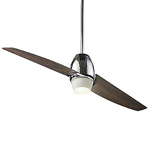 Muse Ceiling Fan by Quorum