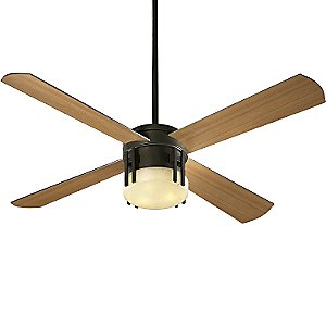 Mission Ceiling Fan by Quorum
