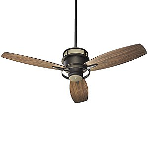 Bristol Ceiling Fan by Quorum