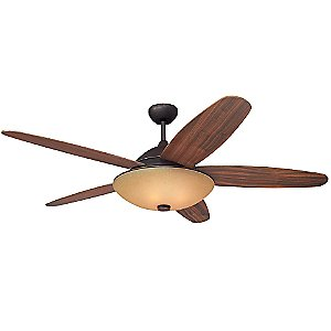 Llano Ceiling Fan by Monte Carlo