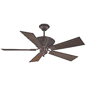 Danville Outdoor Ceiling Fan by Savoy House