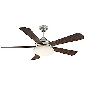 Britton Ceiling Fan by Savoy House