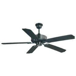 Nomad Outdoor Ceiling Fan by Savoy House