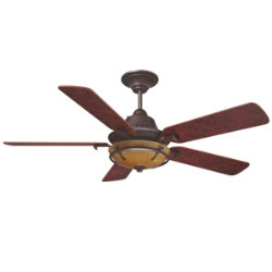 Big Canoe Ceiling Fan by Savoy House