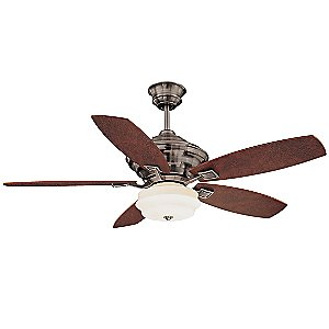 Piedmont Ceiling Fan by Savoy House