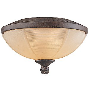 Danville Fan Bowl Light Kit by Savoy House