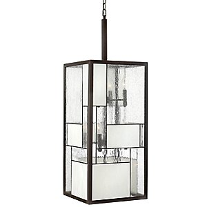Mondrian Foyer Pendant by Hinkley Lighting