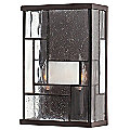 Mondrian 2-Light Wall Sconce by Hinkley Lighting