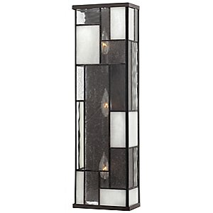 Mondrian 3-Light Wall Sconce by Hinkley Lighting