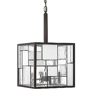 Mondrian Pendant by Hinkley Lighting