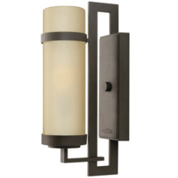 Cordillera Outdoor Wall Sconce by Hinkley Lighting
