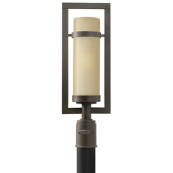 Cordillera Outdoor Postmount by Hinkley Lighting