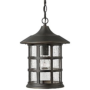 Freeport Outdoor Pendant by Hinkley Lighting