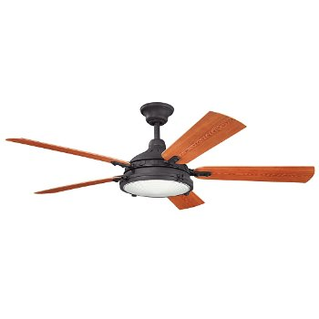 Hatteras Bay Patio Fan