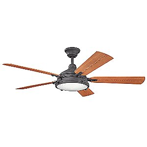 Hatteras Bay Patio Fan by Kichler