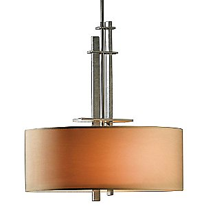 Ondrian Adjustable Drum Pendant by Hubbardton Forge