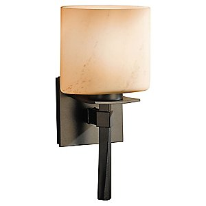 Beacon Hall Wall Sconce No. 204820 by Hubbardton Forge