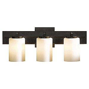 Ondrian Bath Bar by Hubbardton Forge
