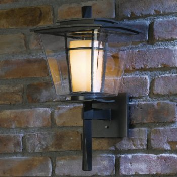 Beacon Hall Outdoor Wall Sconce