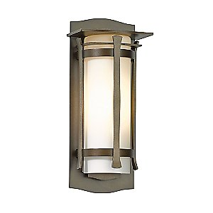 Sonora Outdoor Wall Sconce by Hubbardton Forge