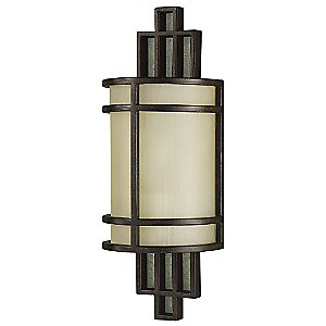 Fusion Wall Sconce No. 1283 by Murray Feiss