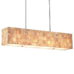 Hudson Linear Suspension by Forecast Lighting