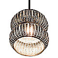 Secola Small Pendant by WPT Design