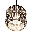 Secola Large Pendant by WPT Design