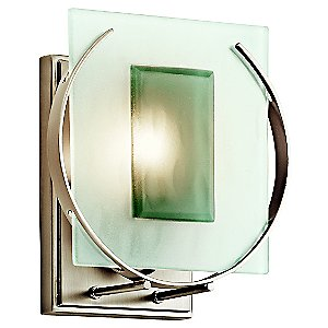 Manitoba Wall Sconce by Kichler