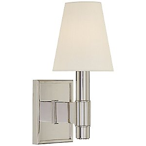 Druid Hills 1-Light Wall Sconce by Hudson Valley