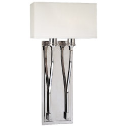 Selkirk 2-Light Wall Sconce by Hudson Valley