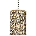 Regatta Foyer Pendant by Corbett Lighting