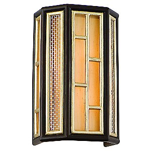 Makati No. 126-12 Wall Sconce by Corbett Lighting