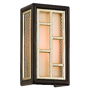 Makati No. 126-11 Wall Sconce by Corbett Lighting