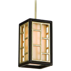 Makati Mini Pendant by Corbett Lighting