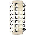 Parker Half Round Wall Sconce by Jonathan Adler - OPEN BOX RETURN