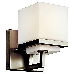 Metro Park Wall Sconce by Kichler