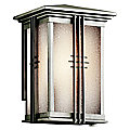 Portman Square Outdoor Wall Sconce by Kichler