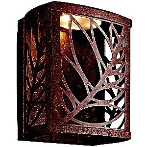 Takil LED Outdoor Wall Sconce by Kichler