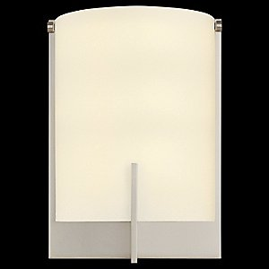 Arc Edge Wall Sconce by Sonneman