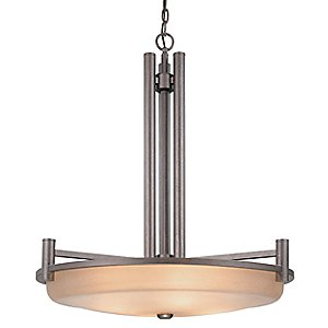Cortona Pendant by Dolan Designs